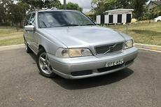 new & used volvo v70 cars for sale in australia - carsales.au