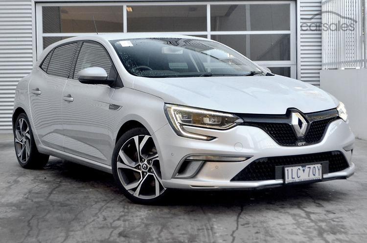 Renault megane carsales