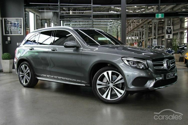 New Used Mercedes Benz Glc250 Cars For Sale In Australia