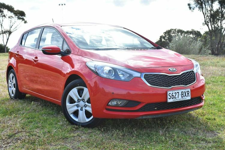 New Used Kia Cars For Sale In South Australia Carsales Com Au