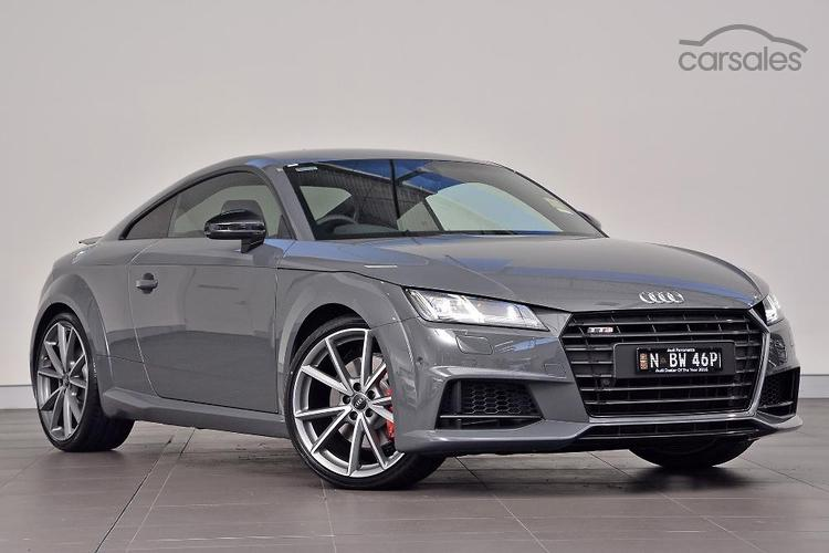 Used audi tt quattro for sale in nsw 10
