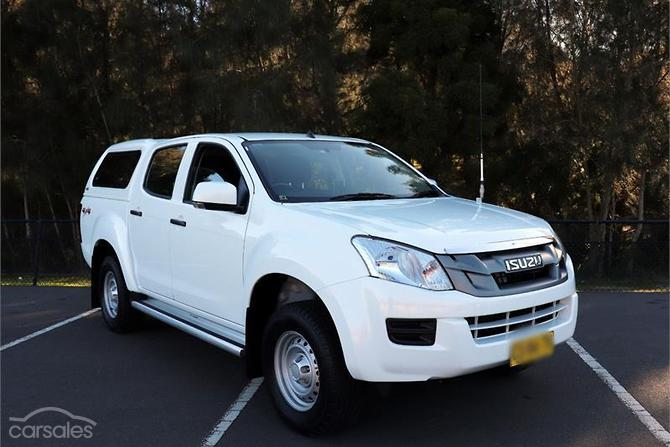 New Used Offroad 4x4 Cars For Sale In Australia Carsales Com Au