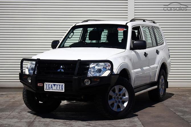 New Used Mitsubishi Cars For Sale In Australia Carsales