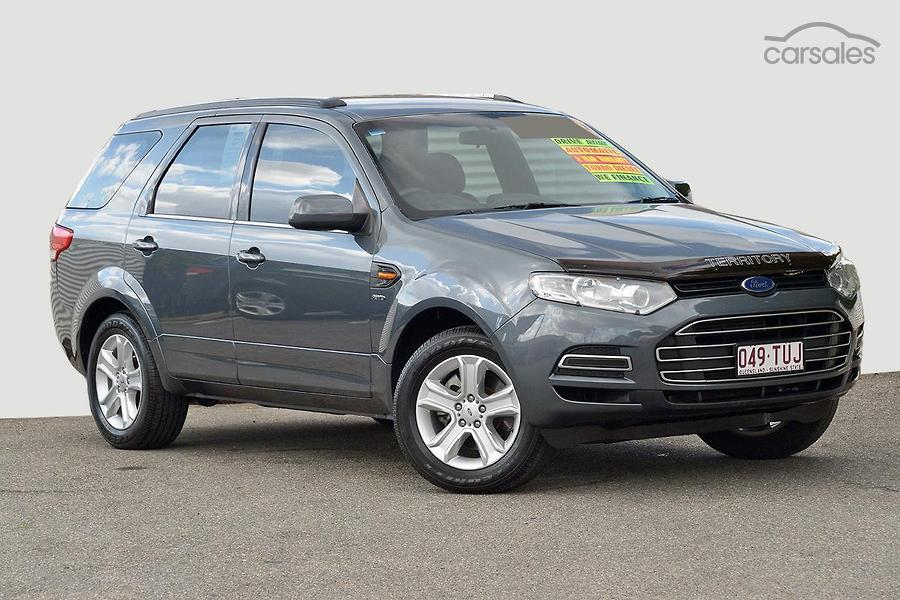 46f948a89c 2013 Ford Territory TX SZ Auto AWD-OAG-AD-16808421 - carsales.com.au