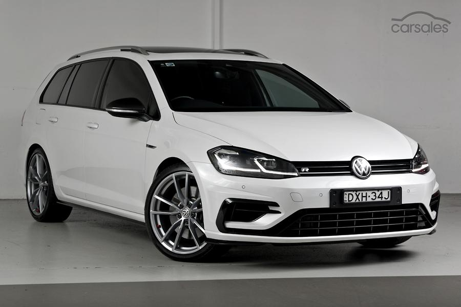 2017 Volkswagen Golf R Wolfsburg Edition 7 5 Auto 4motion My18 Oag Ad 17004278 Cars Au