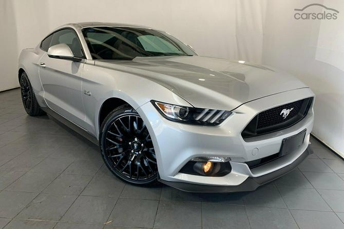 New Used Ford Mustang Cars For Sale In South Australia Carsales