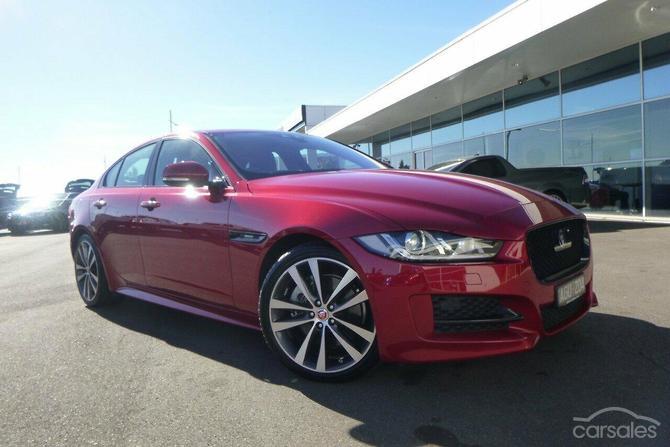 New Used Jaguar XE T RSport Cars For Sale In Australia - 2015 jaguar xe