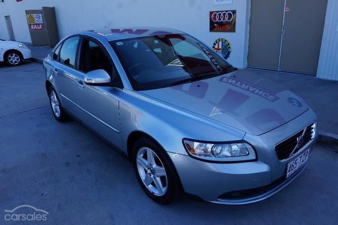 new & used volvo s40 cars for sale in australia - carsales.au