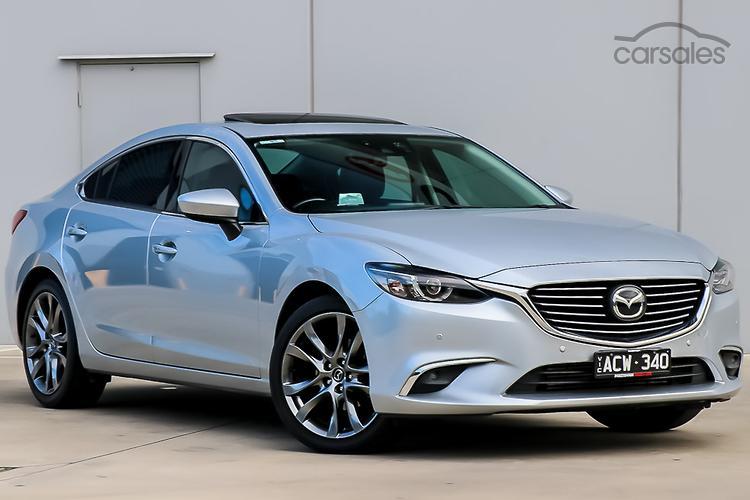 Mazda cars for sale melbourne