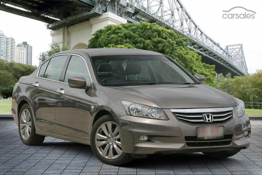 2011 Honda Accord For Sale >> 2011 Honda Accord Vti L Auto My10 Oag Ad 17412009 Carsales