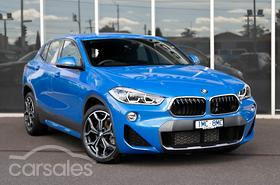New Used Bmw X2 Sdrive20i M Sport X Cars For Sale In Australia