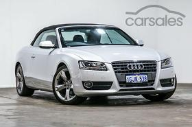 New Used Audi Convertible Cars For Sale In Perth Western Australia - Audi convertible for sale
