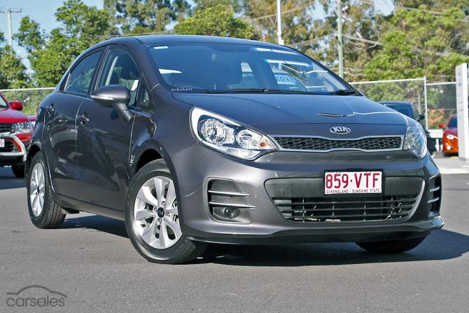 New & Used Kia cars for sale in Australia - carsales.com.au
