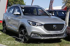 New Used Mg Cars For Sale In Australia Carsales Com Au