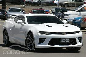 new used chevrolet camaro 2ss cars for sale in australia