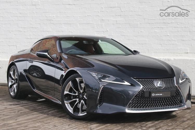 New Used Lexus 2 Doors Cars For Sale In Victoria Carsales Com Au