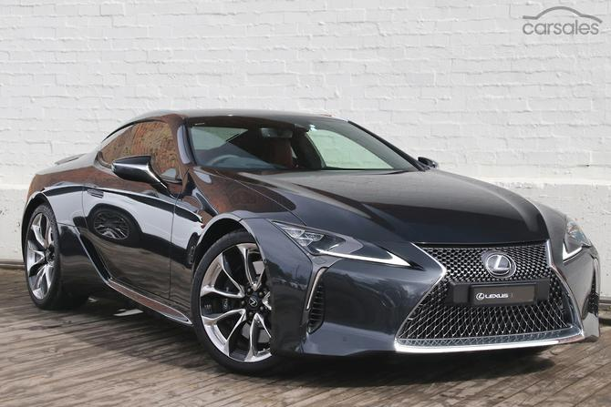 New Used Lexus Coupe Cars For Sale In Australia Carsales Com Au