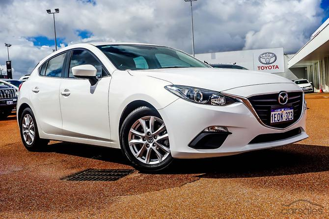New Used Mazda 3 Touring Cars For Sale In Australia Carsales
