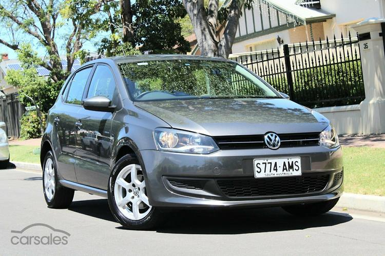 New Used Volkswagen Polo Cars For Sale In Adelaide South Australia