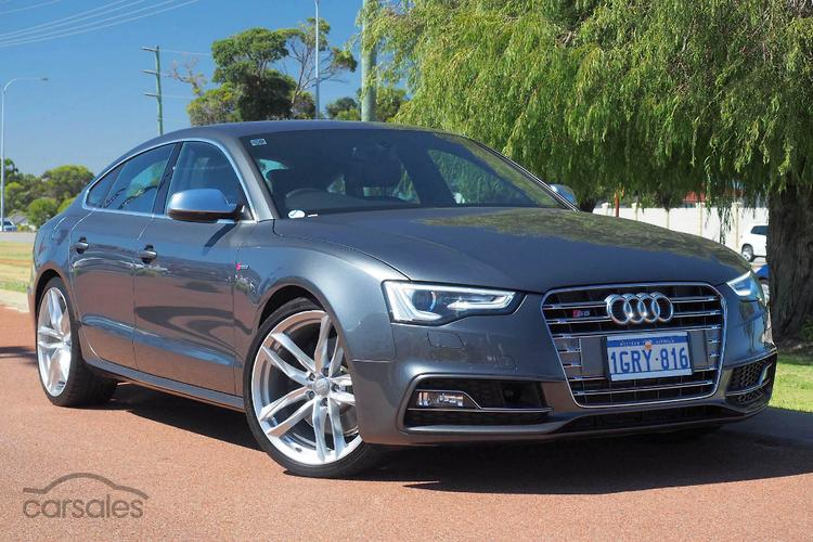 New Used Audi Cars For Sale In Australia Carsales Com Au