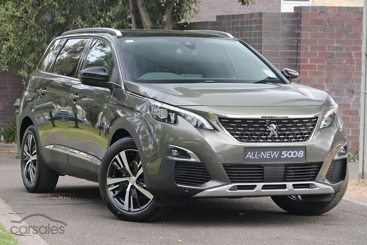 New Used Peugeot 5008 Cars For Sale In Australia Carsales Com Au