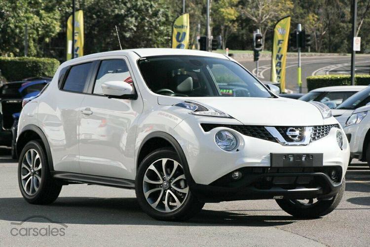 Nissan juke 2015 australia