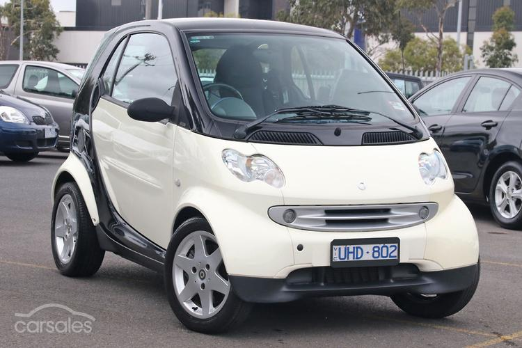 New Used Smart Fortwo Cars For Sale In Australia Carsales Com Au