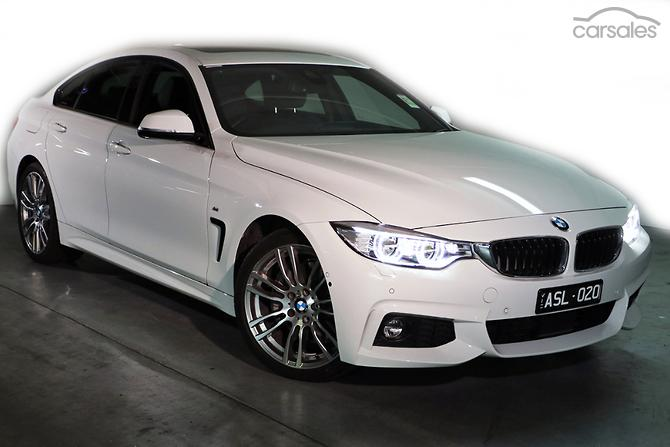 New Used Bmw Cars For Sale In Victoria Carsales Com Au