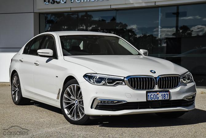 New & Used BMW cars for sale in Australia - carsales.com.au