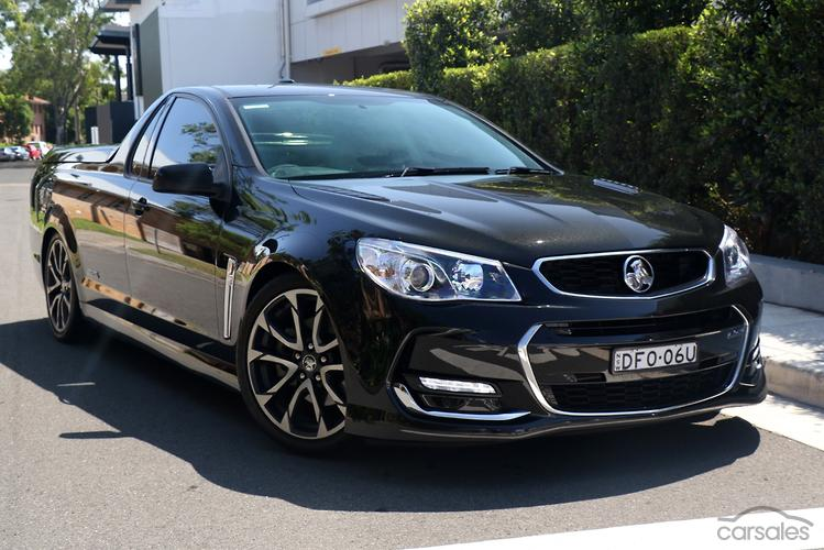 new used holden ute cars for sale in australia carsales com au rh carsales com au
