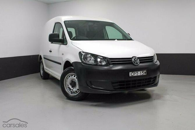 New used volkswagen caddy cars for sale in australia carsales 2013 volkswagen caddy tsi160 2kn swb manual my14 solutioingenieria Gallery