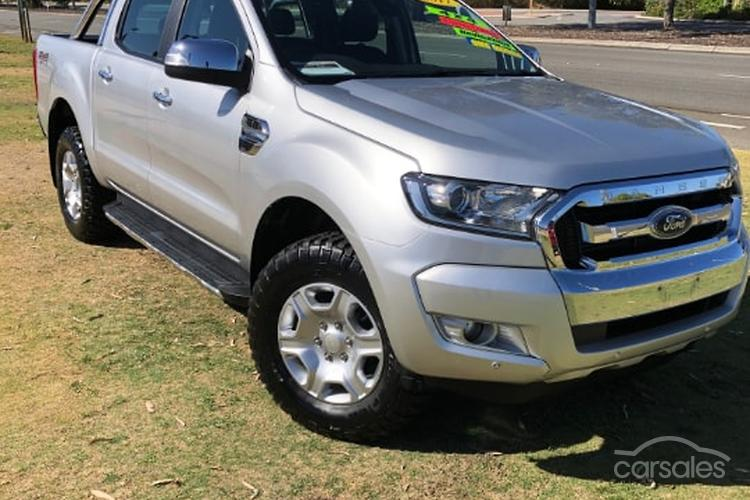 New Used Ford Ranger Cars For Sale In Perth Western Australia