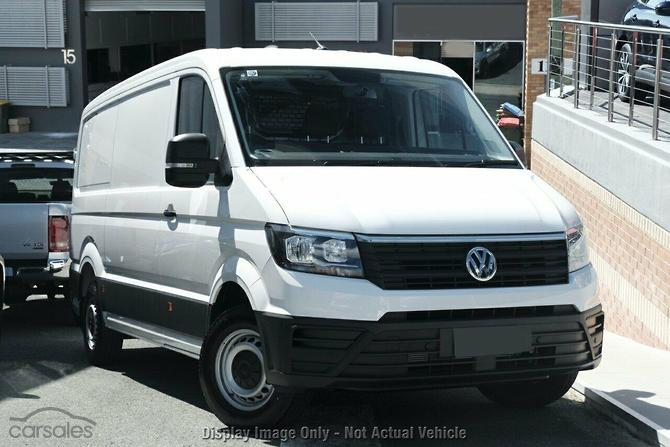 a88e122206 New   Used Volkswagen Crafter cars for sale in Australia - carsales ...