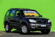 mazda tribute 2006 black