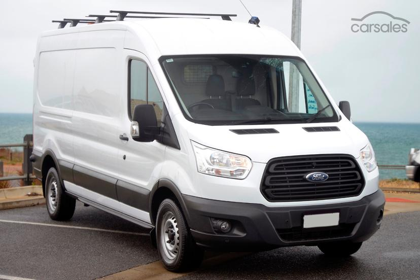 cd872475e9 2016 Ford Transit 350L VO LWB Manual