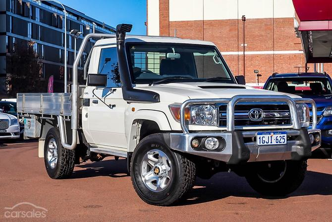 New Used Toyota 2 Doors Cars For Sale In Perth Western Australia