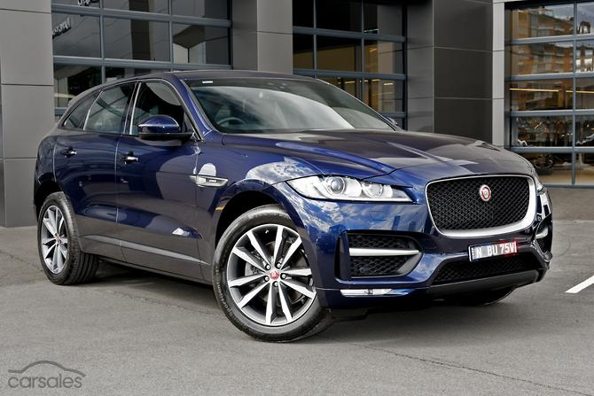 New Used Jaguar Cars For Sale In Sydney North New South Wales