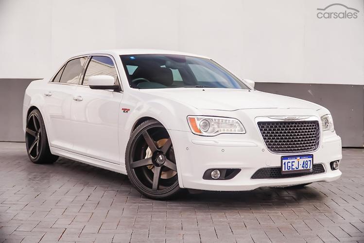Chrysler 300 for sale perth