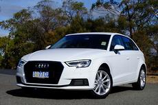 New Used Audi A3 30 Tfsi Cars For Sale In Australia Carsalescomau