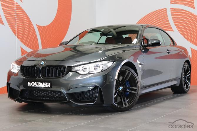 New Used Bmw M4 Cars For Sale In Australia Carsales Com Au