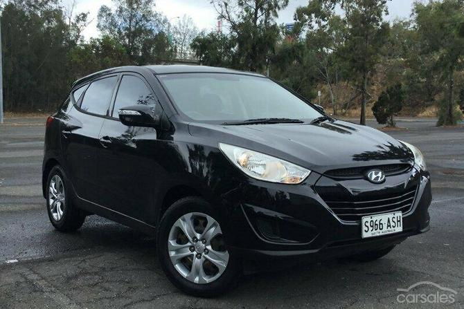 New & used hyundai ix35 manual cars for sale in australia.