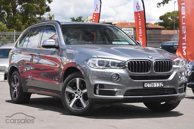 New Used Bmw X5 Cars For Sale In Sydney New South Wales Carsales