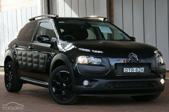New & Used Citroen cars for sale in Australia - carsales.com.au