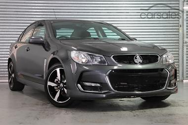 New & Used Holden Commodore cars for sale in Australia - carsales.com.au
