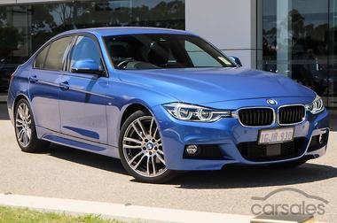 New Used BMW I M Sport Cars For Sale In Australia Carsales - Bmw 320i m sport