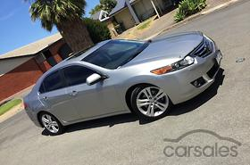 New Used Honda Accord Euro Cars For Sale In South Australia