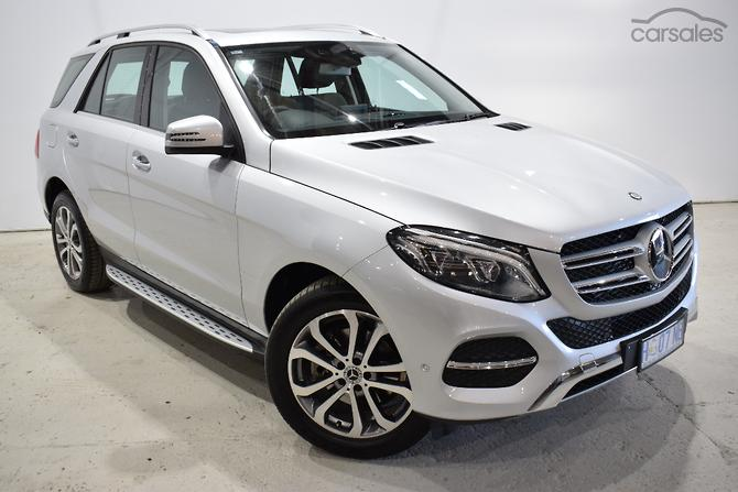 New Used Mercedes Benz Suv Automatic Cars For Sale In Australia