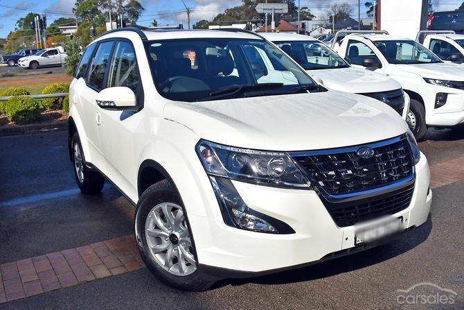New Used Mahindra Suv Cars For Sale In Australia Carsales Com Au