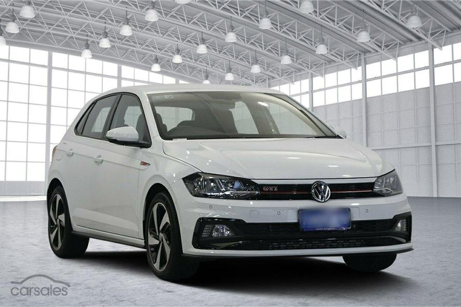 2018 Volkswagen Polo Gti Aw Auto My18 Oag Ad 17528586