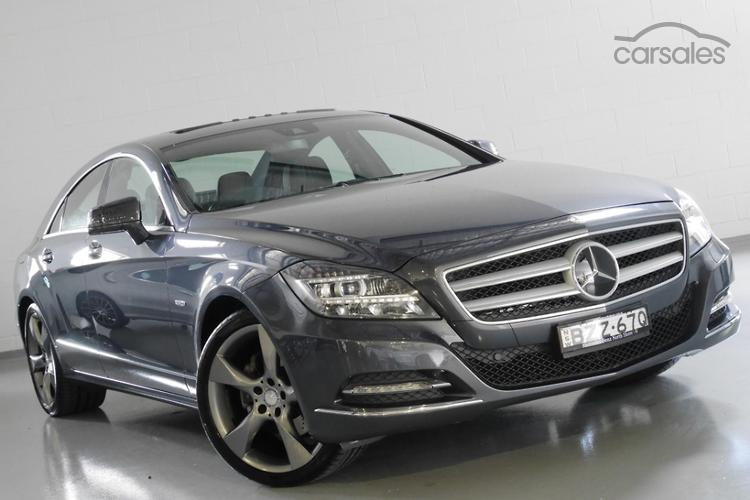 New Used Mercedes Benz 4 Doors Cars For Sale In Sydney Metro New